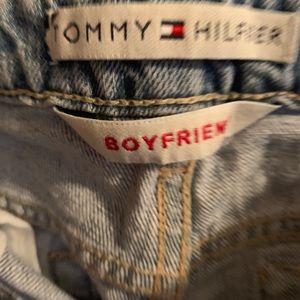 Tommy Hilfiger Jeans - Tommy Hilfiger Boyfriend Jeans